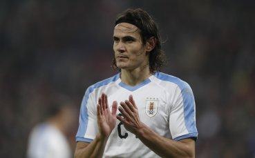 Атлети има има уругвайска алтернатива, ако Суарес откаже
