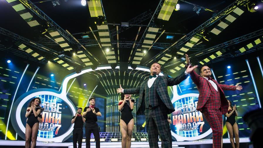 С оригинални български продукции NOVA печели интереса на зрителите в  активна възраст и през 2019 година