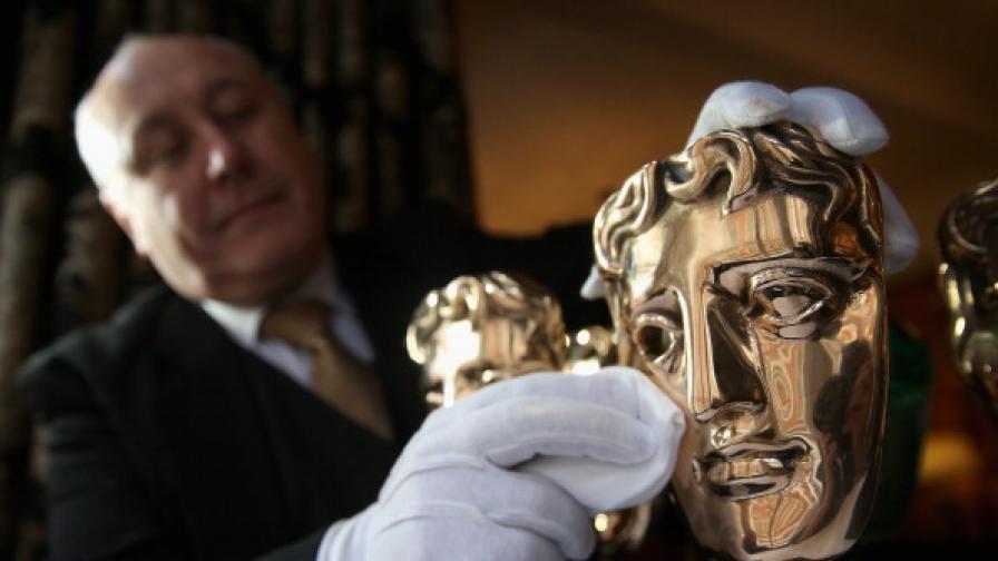 """Жокер"" с 11 номинации, фаворит за наградите БАФТА"