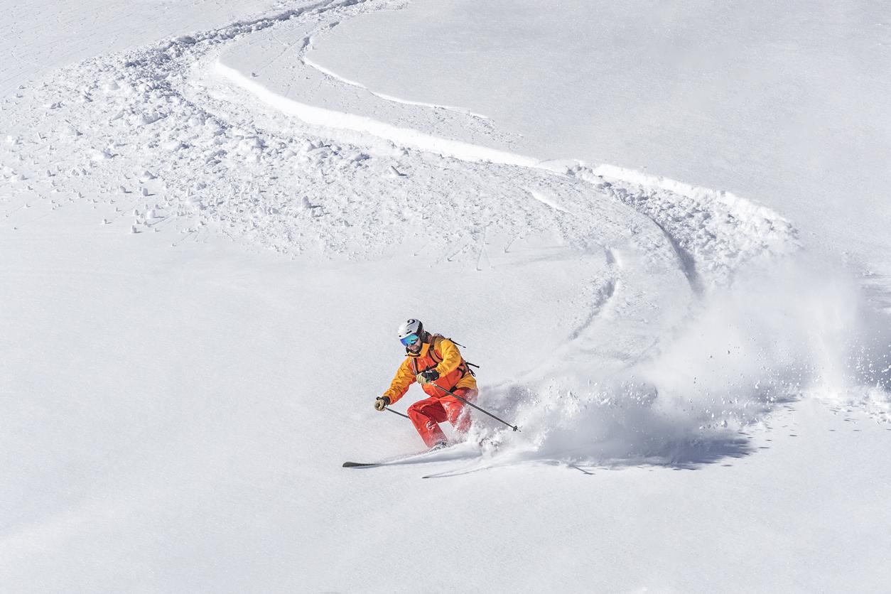 <p><strong>Влияе положително на сърдечно-съдовата система</strong></p>  <p>Карането на ски подобрява функцията на сърдечно-съдовата система, както и физическата издръжливост.</p>