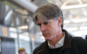 Спортният директор на ЦСКА с коментар за италианския футбол