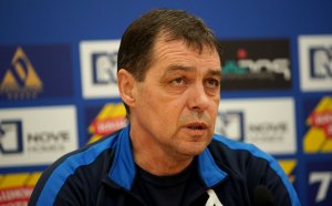 Петър Хубчев направи нещо невиждано в историята на Левски