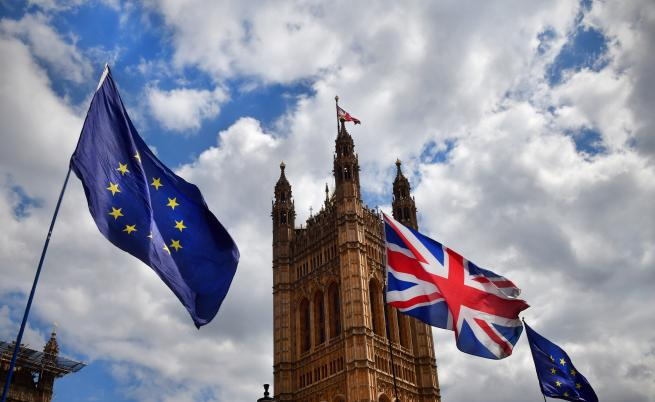 Brexit напът да разедини Европейския съюз