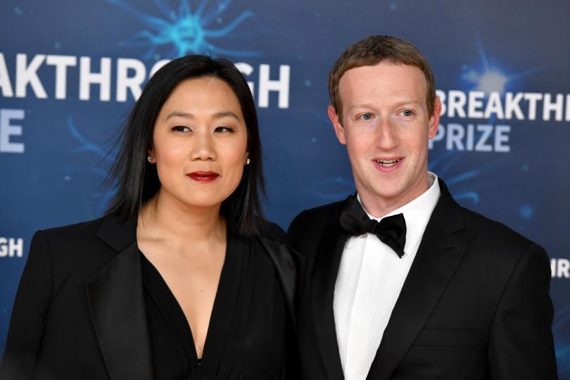 <p><b>Марк Зукърбърг и Пресила Чан</b></p>  <p>Макар и да е основател на Фейсбук, Зукърбърг позволява на децата си да го използват, за да се чуват с бабите и дядовците си. Той и съпругата му предпочитат Максима и Огъст да сведат до минимум времето си&nbsp;с технологиите.</p>