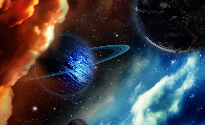 Сатурн и Плутон в съвпад на 12 януари – време за промяна