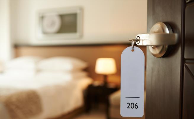 Най-странните вещи, забравяни от туристи в хотелите