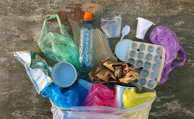 Пластмасата може да се окаже по-малкото зло за природата