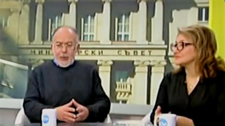 Колев за оставката на Димов: Очаквам още свидни жертви