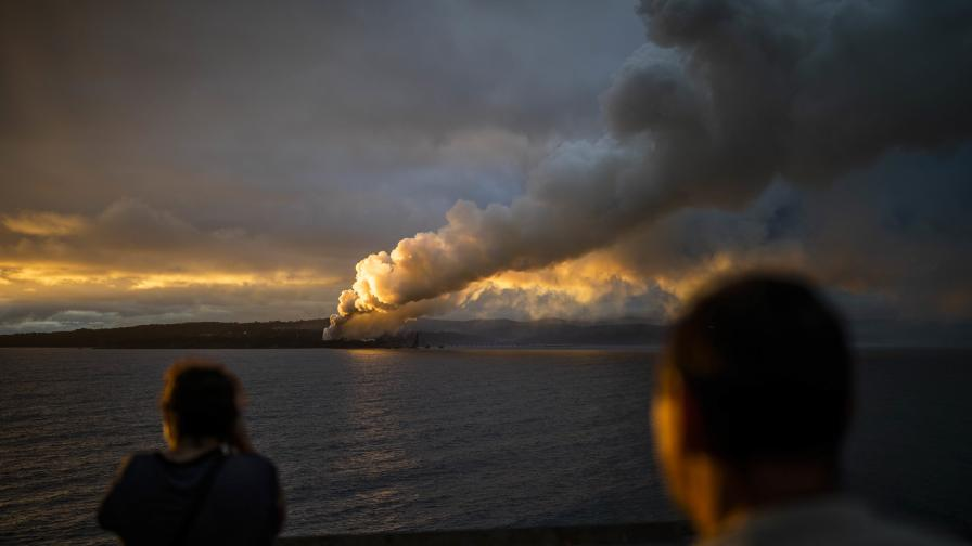 Овладяха пожарите в Австралия