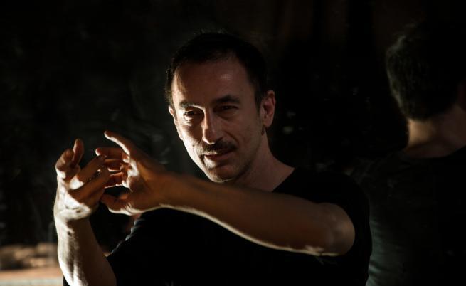Димитрис Папайоану променя нагласите към съвременния танц в България