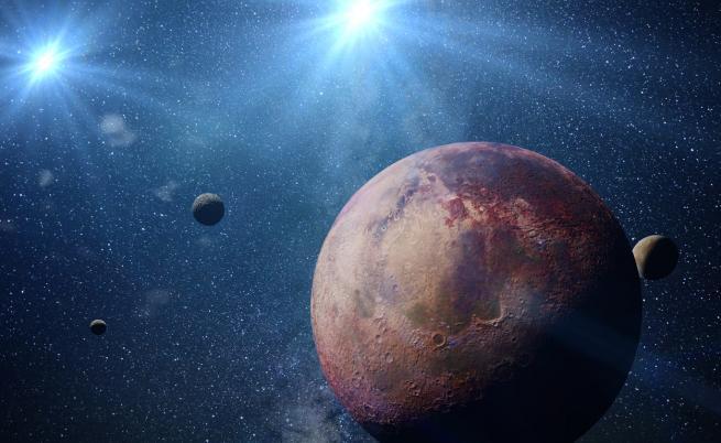 17-годишен стажант в НАСА откри планета на третия ден от стажа си