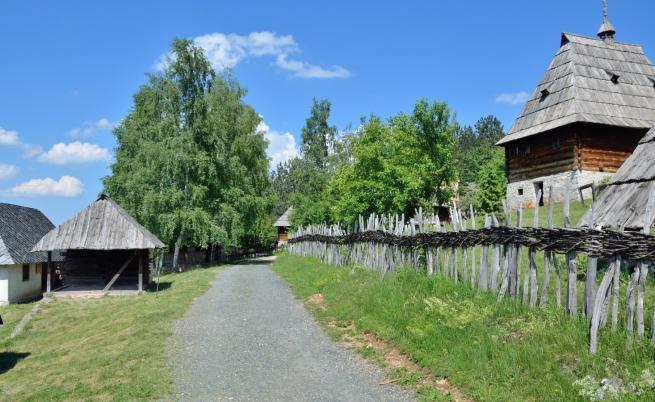 Чудни сръбски градчета и селца, които очароват