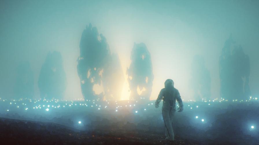Грубите грешки във филмите за космоса, които учените не прощават