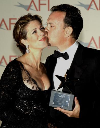 Том и Рита