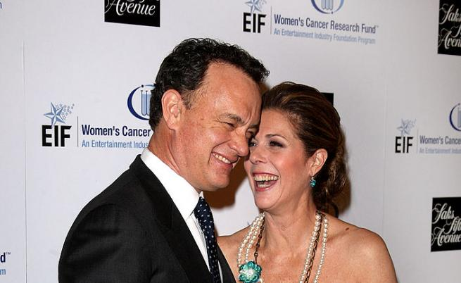 Холивудски двойки, които са заедно от десетилетия