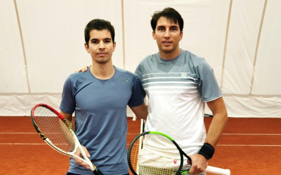 Интерактив тенис стартира сезон 2020