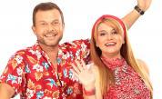 "<p>Ненчо Балабанов и Елена Атанасова представиха премиерно клипа към песента <span style=""color:#ffbc00;""><strong>All Inclusive</strong></span></p>"