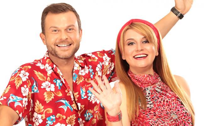 """Ненчо Балабанов и Елена Атанасова представиха премиерно клипа към песента """"All Inclusive"""""""