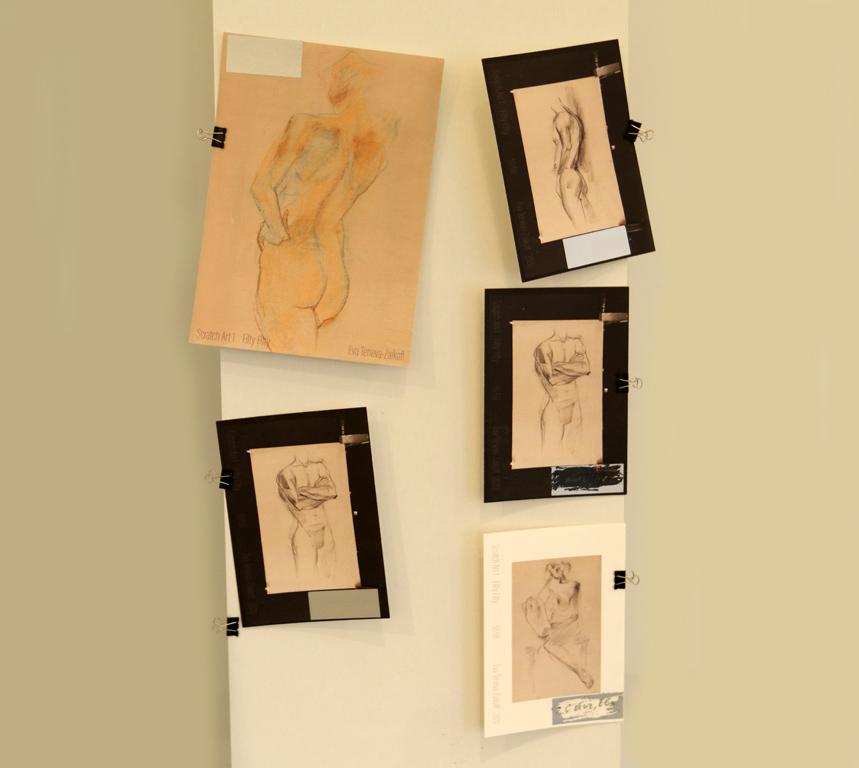 <p>Зад идеята Скреч Арт (Scratch Art) стои социален експеримент на авторката Ева Тенева-Зайкоф, провокиран от модерната за цяла България мания да изтрива различни по форма и съдържание скреч-полета с надежда да спечели бързи пари.</p>