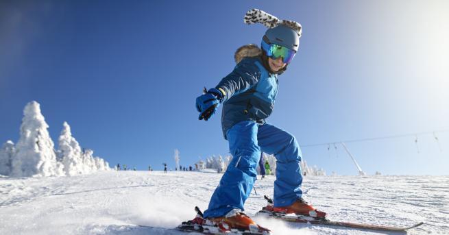 Любопитно Снежните лудории започват, празнуваме Световния ден на снега По