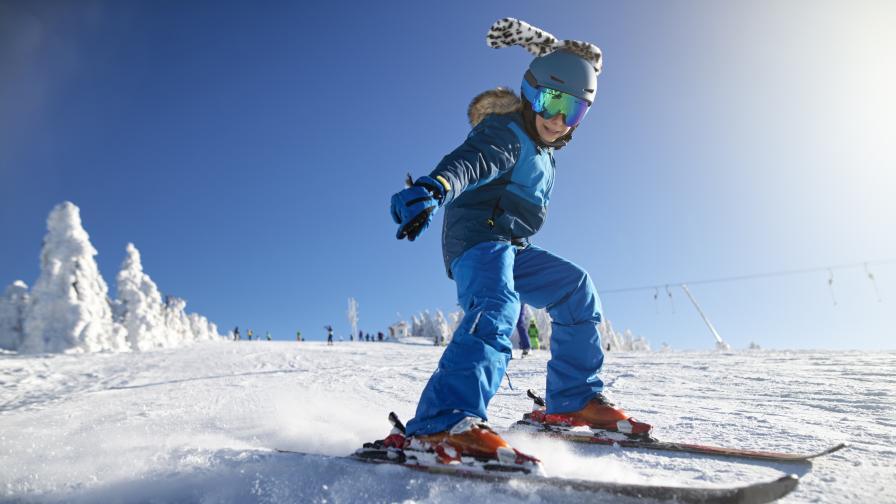 Снежните лудории започват, празнуваме Световния ден на снега
