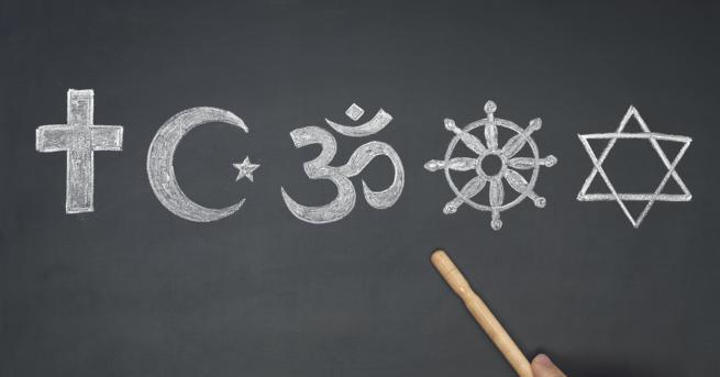 Любопитно Пет невероятни религии, които наистина съществуват Запознайте се с