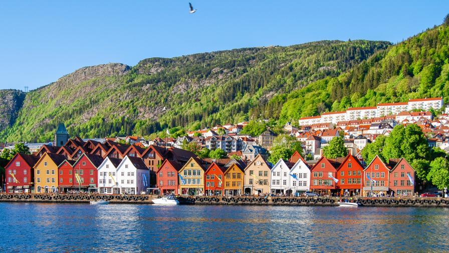 10-те най-скъпи градове в света