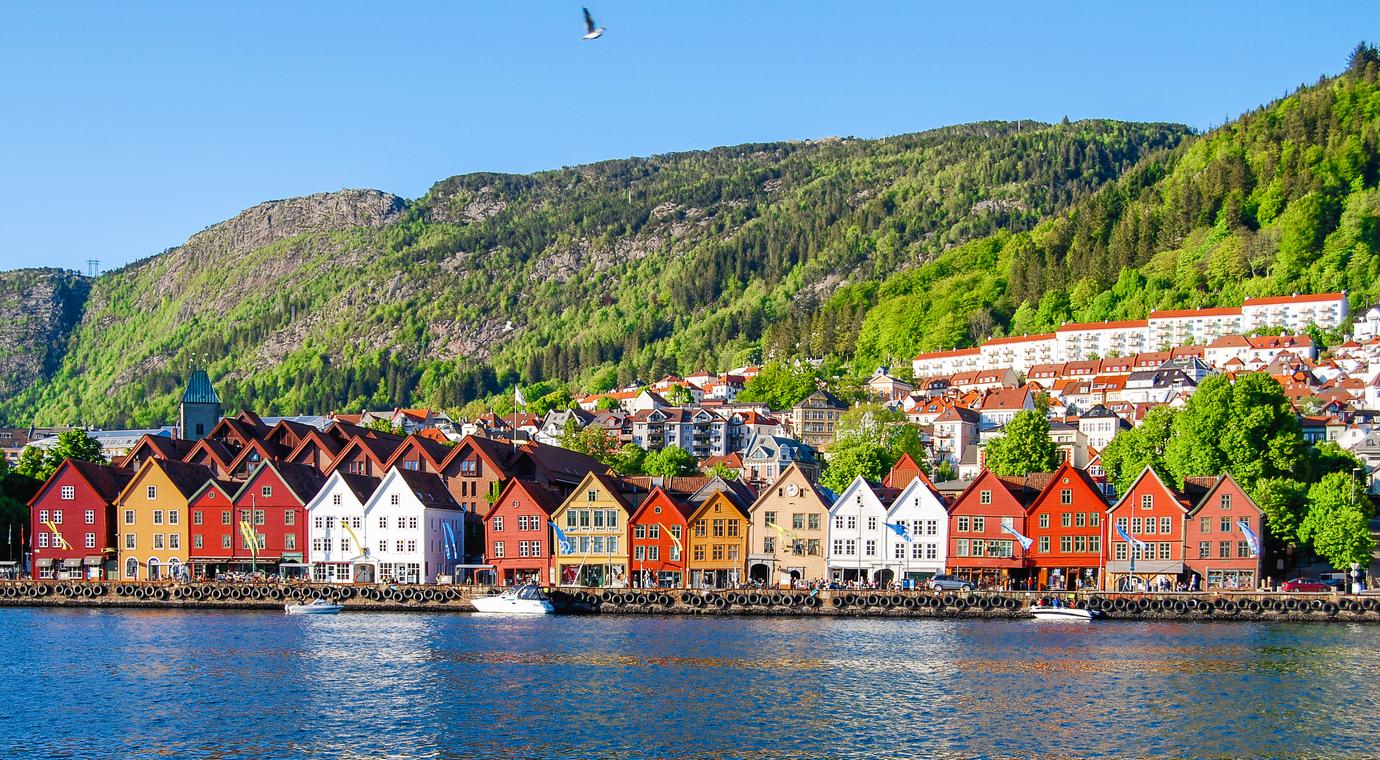<p><strong>10. Берген, Норвегия</strong></p>
