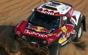 Карлос Сайнц спечели третата си титла в Рали Дакар