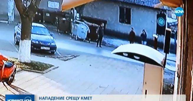 България Нападнаха с юмруци кмет на добричко село Кметът твърди,