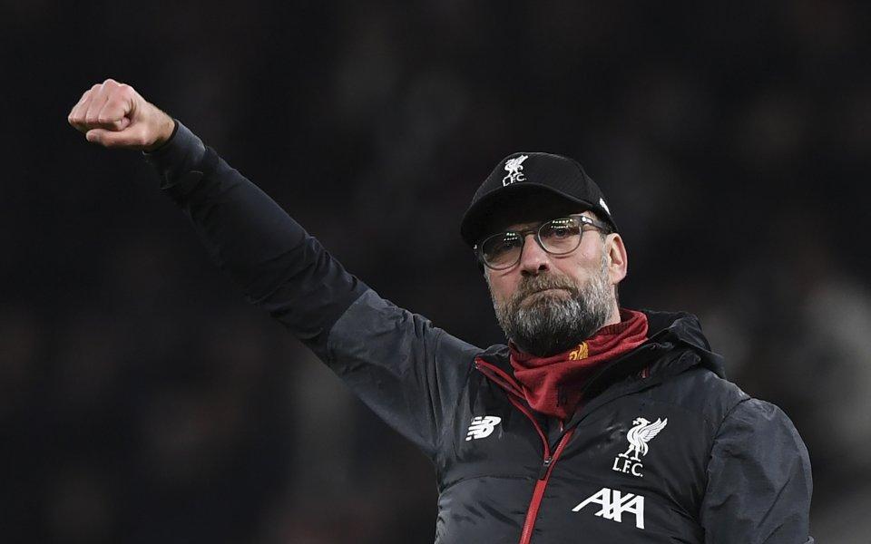 Юрген Клоп призна, че тактическите планове на Манчестър Юнайтед са