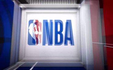 НБА дари 1 млн. маски на медиците в Ню Йорк