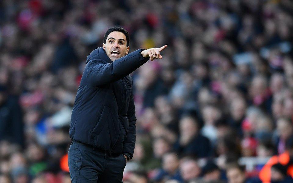 Микел Артета потвърди, че Арсенал е на пазара в търсене