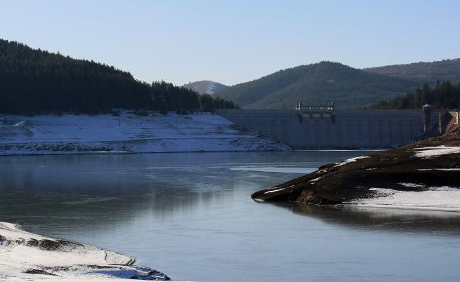 В Перник одобриха спасителния план за водната криза