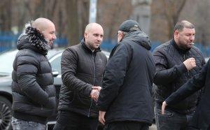 Божков пред феновете: Ако нямам бизнес, не мога да давам пари за Левски