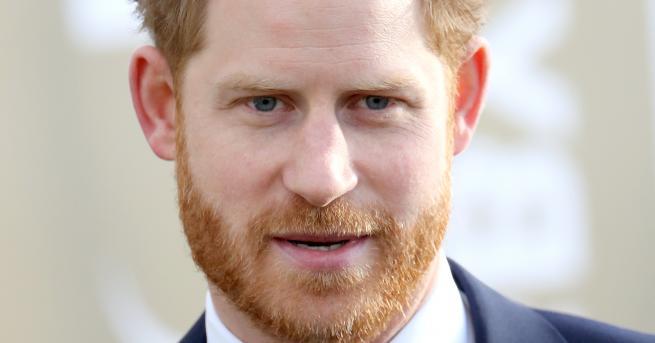 Херцогът на Съсекс коментира публично оттеглянето си като старши член