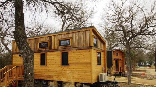 <p>Ще повярвате ли, че в тези <strong>малки къщи</strong> може да се живее</p>