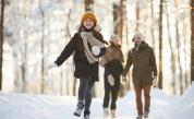 <p><strong>7-те ползи</strong> за здравето от <strong>ходенето </strong>пеша през зимата</p>