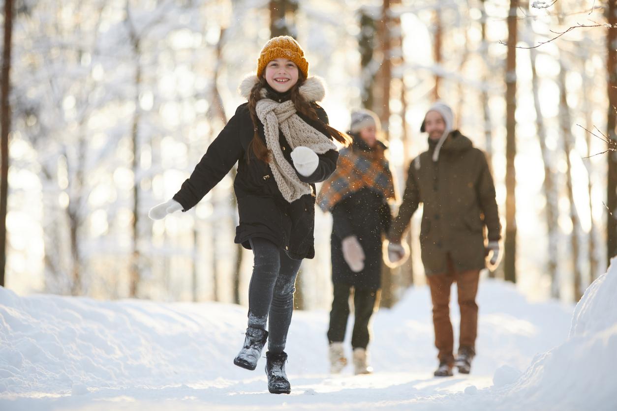 <p><strong>Горене на калории</strong></p>  <p>Ходенето при по-ниски температури гори повече калории в сравнение с ходенето през лятото например.</p>
