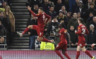 Ливърпул е №1 за 2019, Лудогорец най-напред от българите