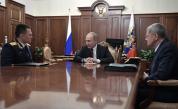 Ето го новото правителство на Русия