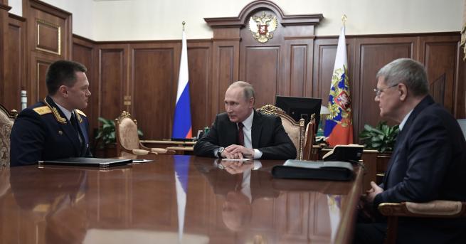 Свят Ето го новото правителство на Русия Какви ще са