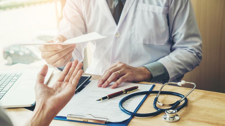 В половин България вече е обявена грипна епидемия