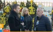 Родителите на убития българин в Гърция търсят справедливост
