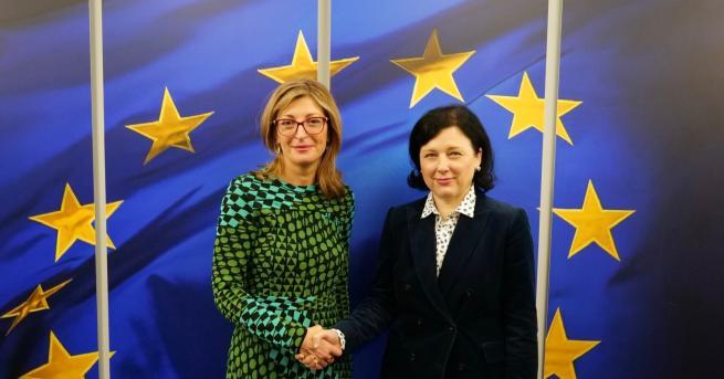 България Няма нужда от нови доклади за България по Механизма