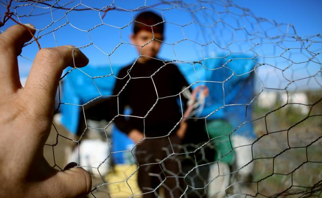Три гръцки острова се вдигнаха на протест, не искат мигранти