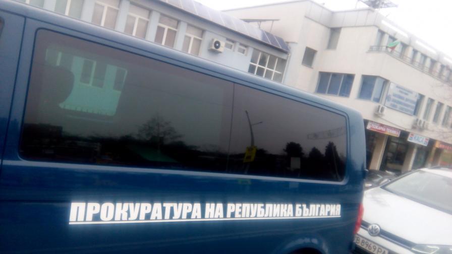 Прокуратурата: Няма акция в Педиатрията в София