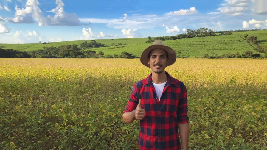 Ферма в Аржентина