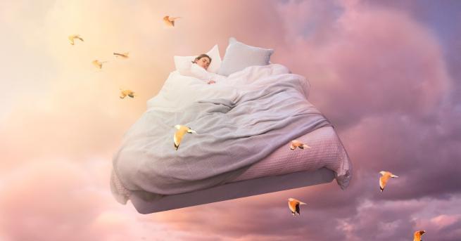 Любопитно Разкриват ли сънищата най-дълбоките ни тайни Никой речник или