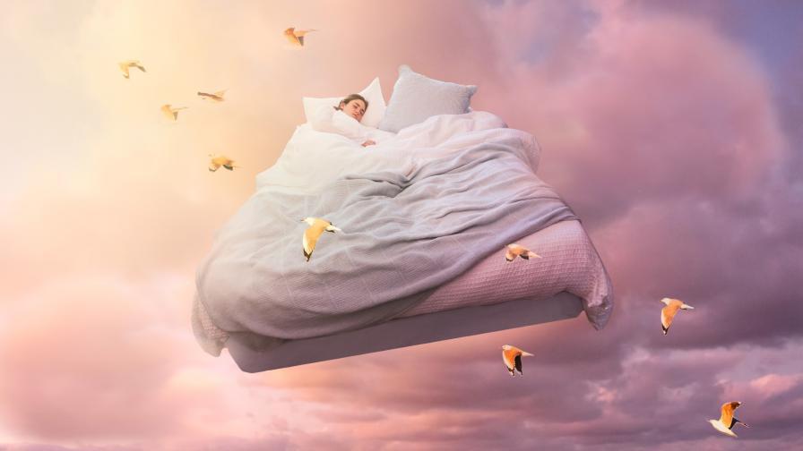 <p>Сънища: Какво не знаем за тях</p>